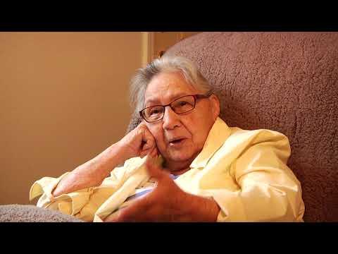 Remembering Sequoyah School-Cherokee Denwalt
