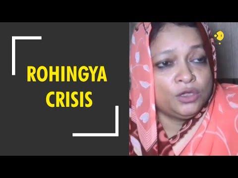 Bangladesh plans to move Rohingya refugees to an island