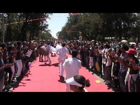 Timket 2017 Addis Ababa, Ethiopia