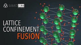 NASA Lattice Confinement Fusion [2020]