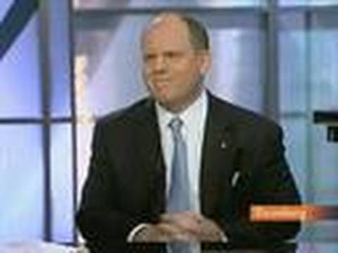 Ernst & Young's Jeanneret Expects Rise in M&A in 2010: Video