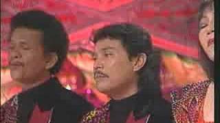 Borhat Ma Dainang - Trio New Lasidos
