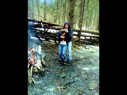 Секс в лесу с олегом фото 368-38