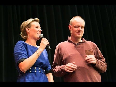 First Dutch Sibling Book - presentation  #disability #illness #disorder