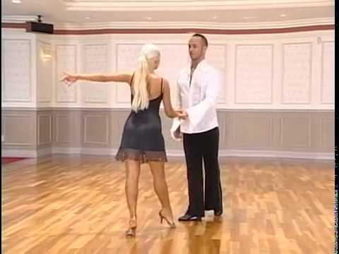 Лучшие танцы — Румба — обучение: Румба для начинающих