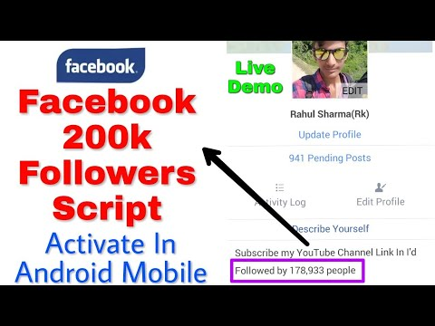 How To Use 30K Followers Script For Free   30K Followers Script