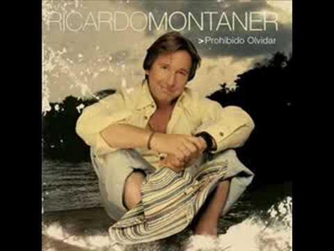 'Dejame Llorar'- Ricardo Montaner