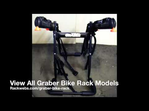 Popular Graber Bike Rack Carrier Models From 2 to 3 ...