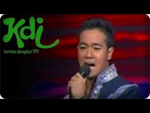 ADI KDI (MEDAN) - Kawula Muda - Konser Final KDI