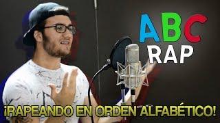 ABC-RAP: ¡Rapeando con palabras en orden alfabético! | Key...