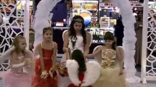 """Показ свадебной и вечерней моды от салона """"Анастэйша"""""""