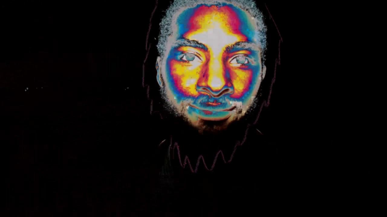 Django Django – Glowing in the Dark (Iridescent Remix) (Official Video)