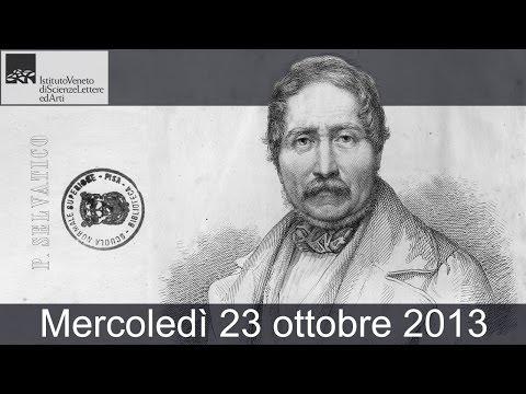 Pietro Selvatico - L'architettura E I Monumenti / Ambiti Nella Trasmissione Del Sapere: La Didattica