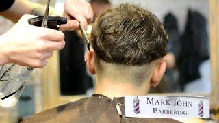 Mark John Barbering | Kirkbymoorside