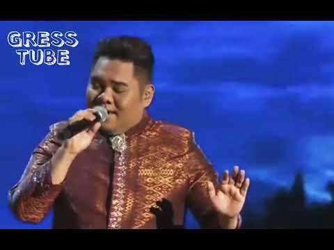 Syura Featuring Bob - Selasihku Sayang || GEGAR VAGANZA 4 || 2017 MINGGU 4