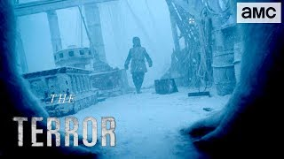'Creating a Monster' VFX Behind the Scenes Ep. 105 | The Terror