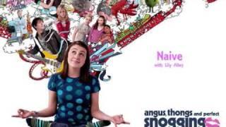 Naive - Lily Allen