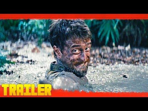 Jungle (2017) Primer Tráiler Oficial Subtitulado streaming vf