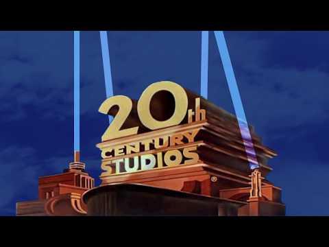 20th Century Studios 2020 ID Remake