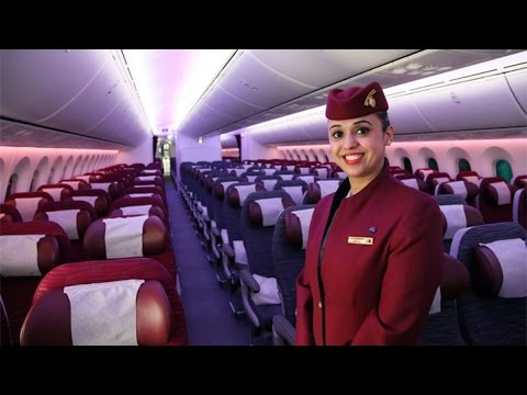 Qatar Airways CEO: We Aren't Hurting American Carriers