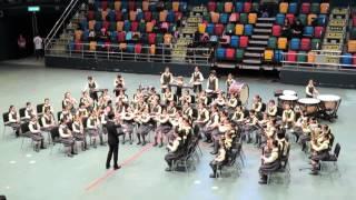 聯校音樂大賽2016 - 德望小學