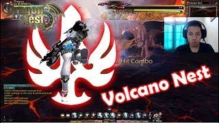 Gladiator Solo LB 20 Volcano Nest-Dragon Nest INA