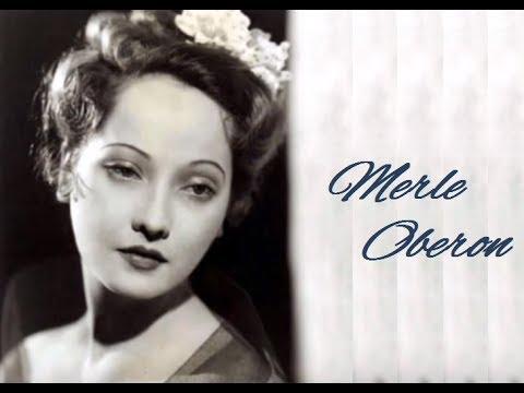 Merle Oberon    ★        légende du cinéma