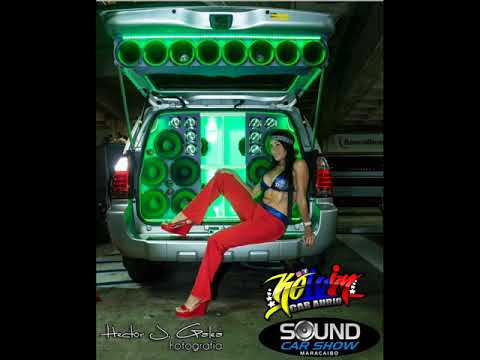 BUM BUM CARAUDIO DS 18 KELVIMCARAUDIO DJ MARCE 2017