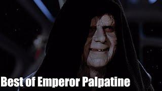 Best of Emperor Palpatine