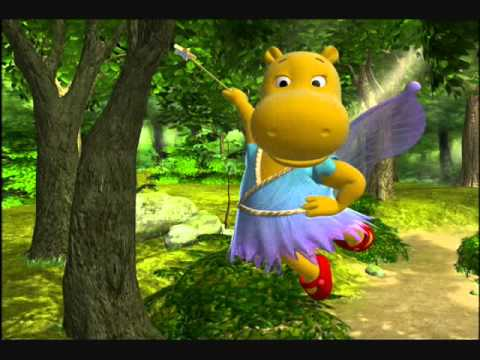 The Backyardigans Best Friend Youtube