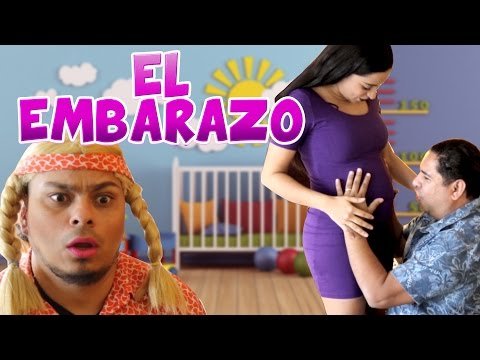 El Embarazo - INN