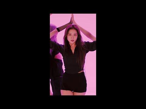 (JISOO FANCAM FOCUS) BLACKPINK - 'HOW YOU LIKE THAT' DANCE PRACTICE PERFORMANCE VIDEO 블랙핑크 직캠 안무영상