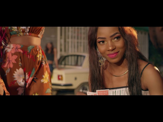 Harrysong - RNB (Official Music Video) ft. BebeCool