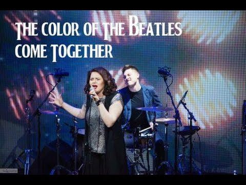 Премьера! The Color Of The Beatles - Come Together