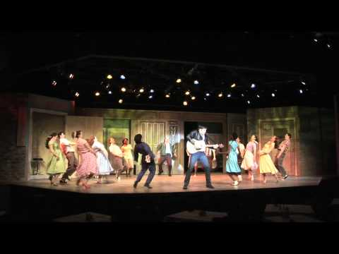 All Shook Up - Stage West Calgary