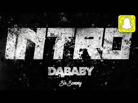 DaBaby – Intro (Clean)