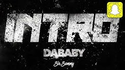 DaBaby - Intro (Clean)