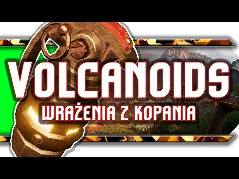 🔥 Volcanoids /