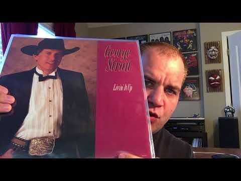 Vinyl Update 123   Country Music