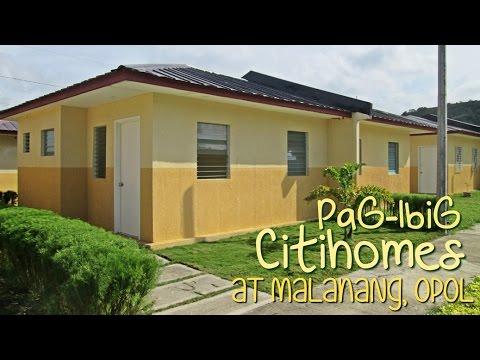 PAG-IBIG Citihomes at Malanang, Opol | ILoveCDOhomes