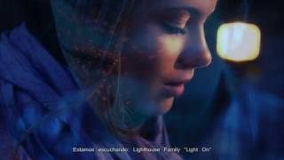 Lighthouse Family - Light On