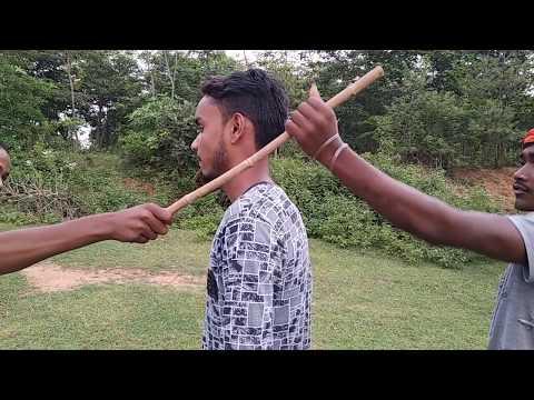 Rebel movie prabhas  interval Fight scene