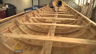 Faroese Boat Makers Strive To Protect Dying Art Form