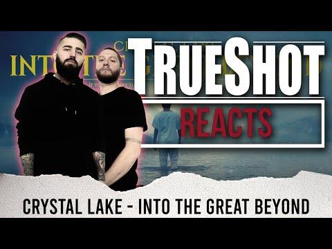 METAL BAND REACTS - CRYSTAL LAKE
