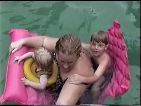 Leach Family Video | 1999