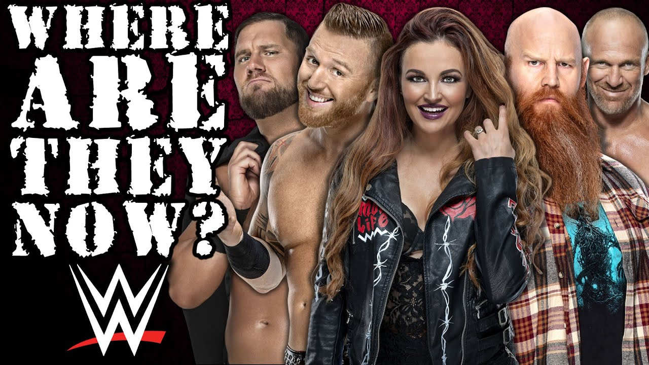 What Happened To Every 2020 WWE Black Wednesday Release?