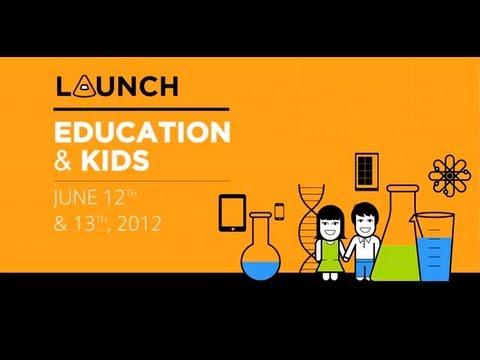 - Startups - LAUNCH Education & Kids Winning Presentations - TWiST #269