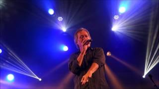 Sérgio Godinho- A noite passada