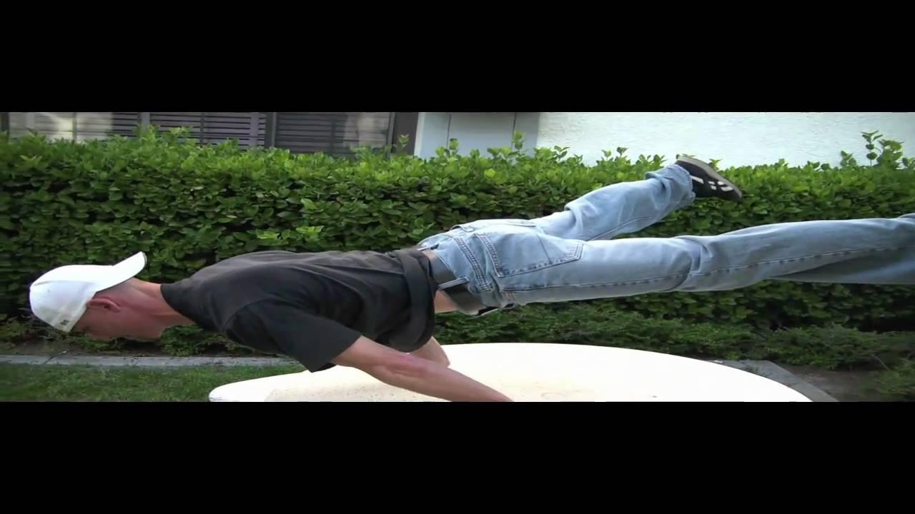 Josh Rasile Cirque Video