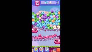 Angry Birds Dream Blast Level 64